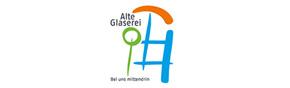 Alte Glaserei Logo